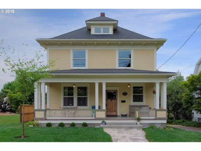 1725 SE 57TH Ave, Portland, OR 97215 - MLS#: 18345905