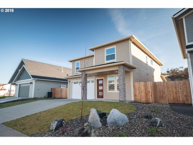 2317 Laura Ln, North Bend, OR 97459 - MLS#: 18346207