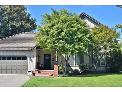 2944 Wolf Meadows Ln, Eugene, OR 97408 - MLS#: 18346422