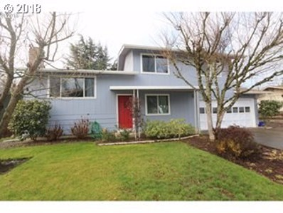 2282 11TH St, Springfield, OR 97477 - MLS#: 18346451