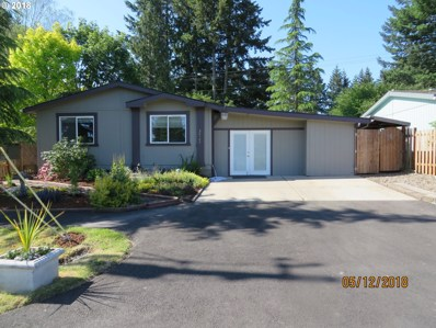 32182 NW Pacific St, North Plains, OR 97133 - MLS#: 18346467