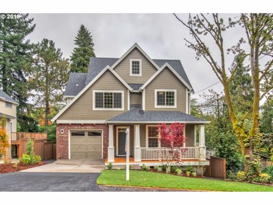 6932 SW 7TH Ave, Portland, OR 97219 - MLS#: 18346562