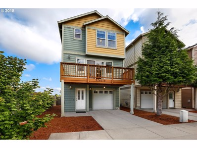 2743 SE 98TH Ave UNIT 9, Portland, OR 97266 - MLS#: 18346639