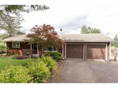 24633 S Ridge Rd, Beavercreek, OR 97004 - MLS#: 18346642