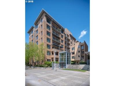 701 Columbia St UNIT 201, Vancouver, WA 98660 - MLS#: 18346904