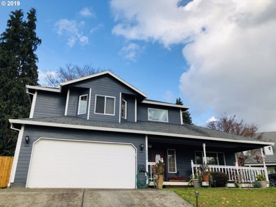 7813 NW 10TH Ct, Vancouver, WA 98665 - MLS#: 18346982