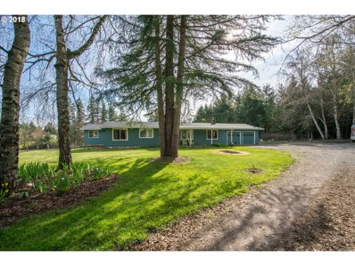 30425 S Candlelight Ct, Canby, OR 97013 - MLS#: 18346987