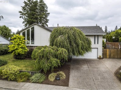 8615 SW Rebecca Ln, Beaverton, OR 97008 - MLS#: 18347294