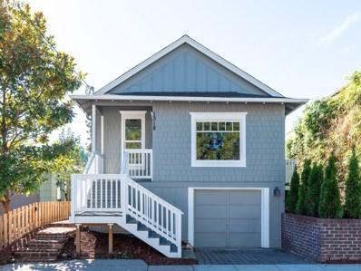 1318 SE Rhone St, Portland, OR 97202 - MLS#: 18347334