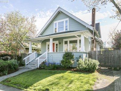 5612 NE 31ST Ave, Portland, OR 97211 - MLS#: 18347518