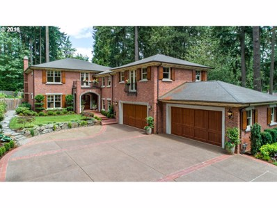 1075 Chandler Rd, Lake Oswego, OR 97034 - MLS#: 18347636