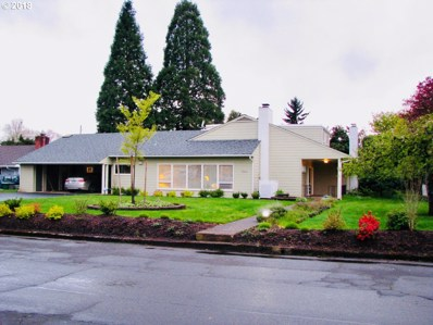 370 Walnut Ln, Eugene, OR 97401 - MLS#: 18347648