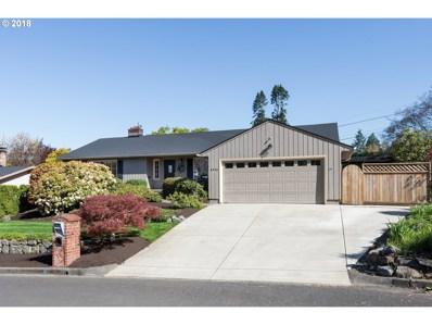 6679 SW Raleighwood Way, Portland, OR 97225 - MLS#: 18347686