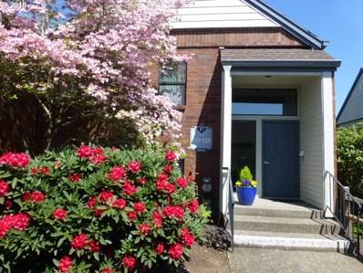 14843 NE Sacramento St UNIT 120, Portland, OR 97230 - MLS#: 18347887