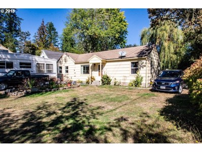 8003 SW Taylors Ferry Rd, Portland, OR 97223 - MLS#: 18347907