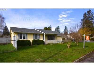 581 31ST St, Washougal, WA 98671 - MLS#: 18348136