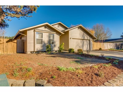 1845 SW Sesame St, McMinnville, OR 97128 - MLS#: 18348540