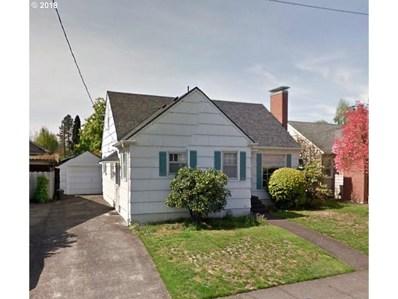 6205 SE 22ND Ave, Portland, OR 97202 - MLS#: 18348666