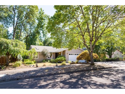 12900 SW Barberry Dr, Beaverton, OR 97008 - MLS#: 18348796