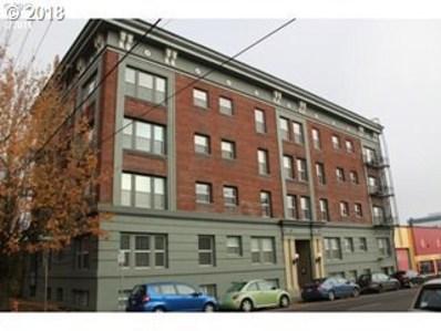 1631 NW Everett St UNIT 305, Portland, OR 97209 - MLS#: 18348853