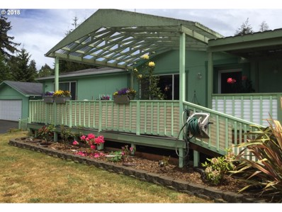 62989 Cicada Ln, Coos Bay, OR 97420 - MLS#: 18348876