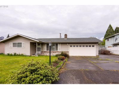 1016 Dondea St, Springfield, OR 97478 - MLS#: 18349054