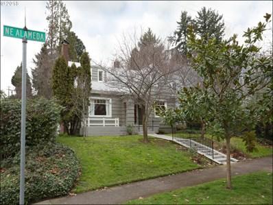 1903 NE Alameda St, Portland, OR 97212 - MLS#: 18349145