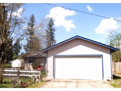 1322 Quince St, Sweet Home, OR 97386 - MLS#: 18349351