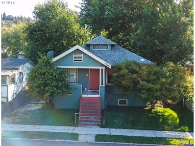 320 W 9TH, The Dalles, OR 97058 - MLS#: 18349401