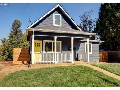 8227 N Hartman St, Portland, OR 97203 - MLS#: 18349698