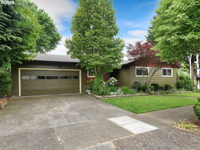 6711 SW 12TH Ave, Portland, OR 97219 - MLS#: 18349701