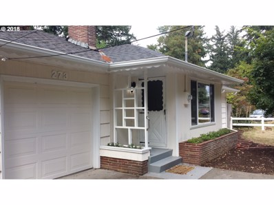 273 NE 188TH Ave, Portland, OR 97230 - MLS#: 18349783