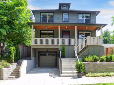 5118 SE 40TH Ave, Portland, OR 97202 - MLS#: 18349799