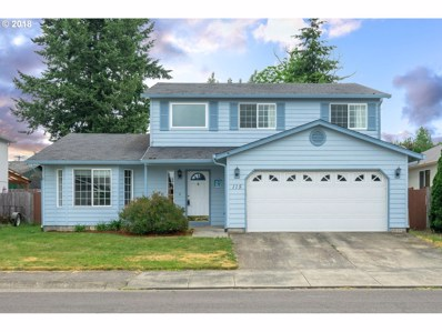 115 Toliver Ct, Molalla, OR 97038 - MLS#: 18350207