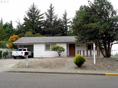 706 S Wasson, Coos Bay, OR 97420 - MLS#: 18350213