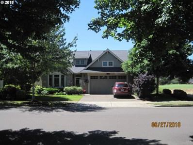 566 Troon Ave, Woodburn, OR 97071 - MLS#: 18350262