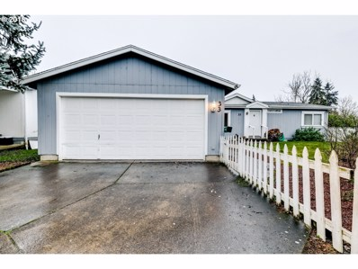 2350 N Terry St Space 33, Eugene, OR 97402 - MLS#: 18350551