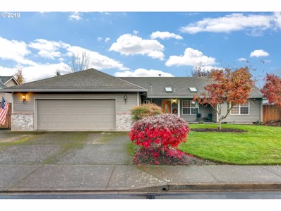 1446 NE Hoffman Dr, McMinnville, OR 97128 - MLS#: 18350624