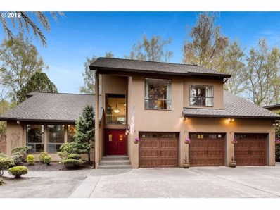 2519 NW 91ST St, Vancouver, WA 98665 - MLS#: 18350748