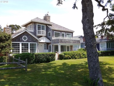 158 N Larch St, Cannon Beach, OR 97110 - MLS#: 18350843