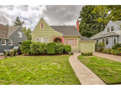 2201 NE 61ST Ave, Portland, OR 97213 - MLS#: 18350927