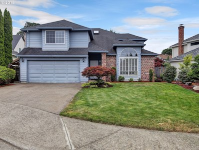 2362 NW 161ST Ave, Beaverton, OR 97006 - MLS#: 18351106