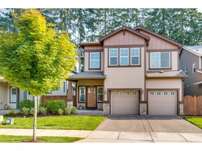 13164 SW Portia Ln, King City, OR 97224 - MLS#: 18351153