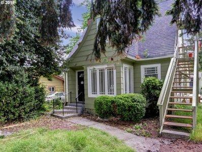 5102 NE 60TH Ave, Portland, OR 97218 - MLS#: 18351443