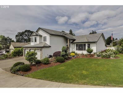 18758 S End Rd, Oregon City, OR 97045 - MLS#: 18351453