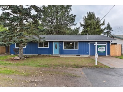8015 SE 63RD Ave, Portland, OR 97206 - MLS#: 18351578