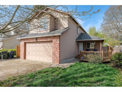 4605 SW 164TH Ter, Beaverton, OR 97078 - MLS#: 18351776
