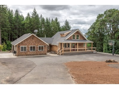 45480 NW Hartwick Rd, Banks, OR 97106 - MLS#: 18351785