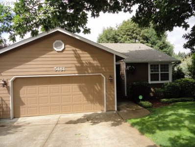 5181 Klamath St, Salem, OR 97306 - MLS#: 18351876