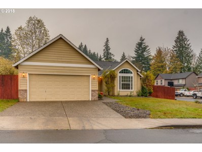 18025 Wewer Ave, Sandy, OR 97055 - MLS#: 18351880
